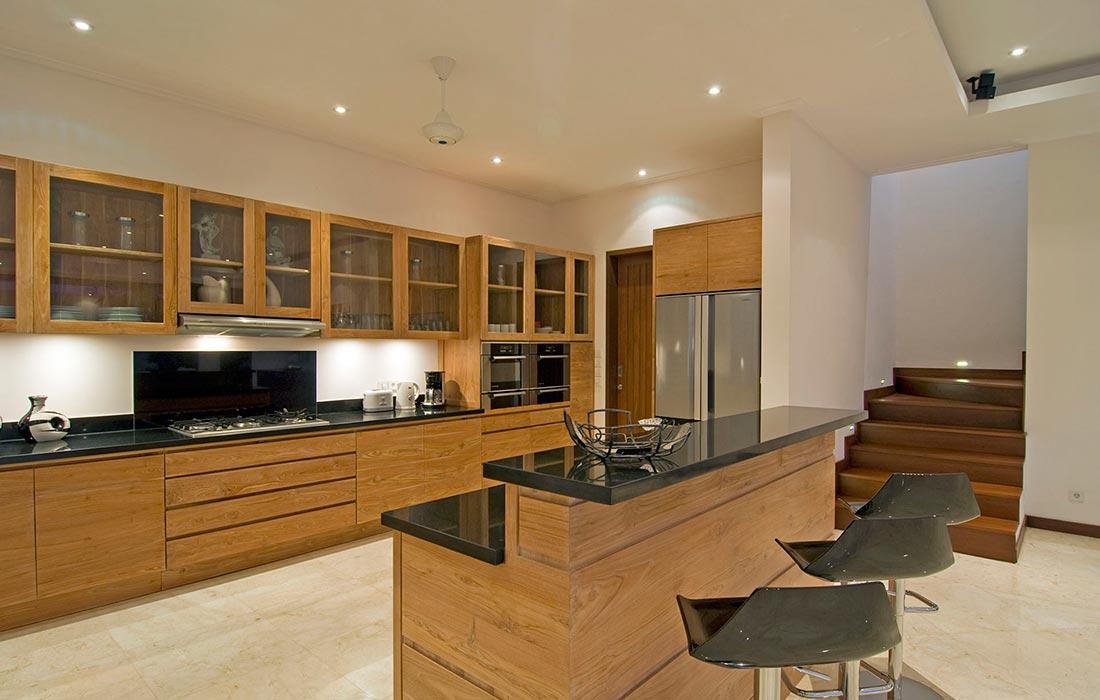 Tubos led para cocina iluminaci n cocinas con tubos led - Iluminacion muebles cocina ...