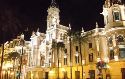Iluminación LED en Valencia por AS de LED ®