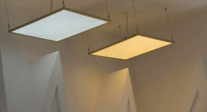 Diferencias entre paneles de iluminación LED, ¿cuál es mejor de todos?