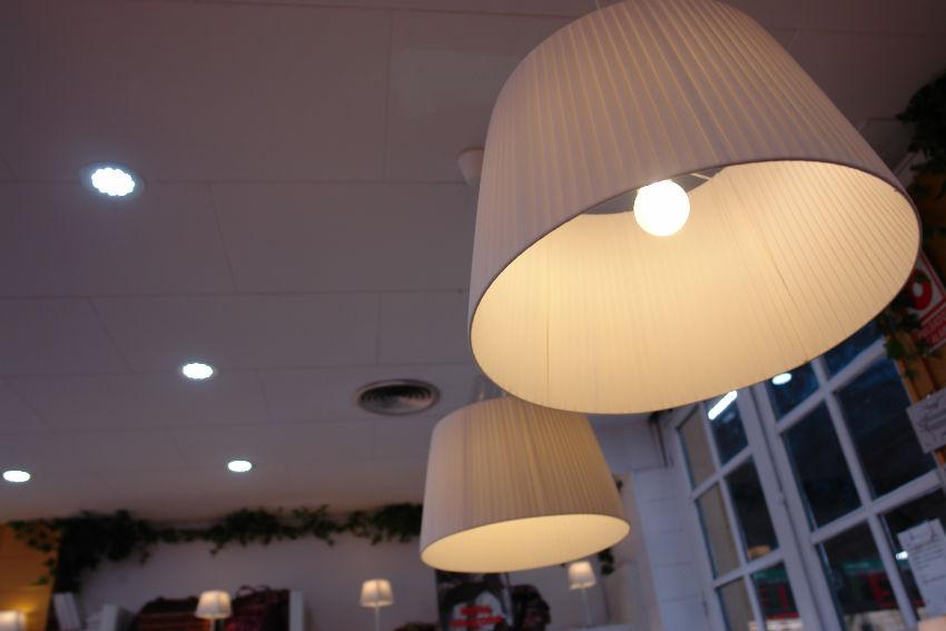 Tiendas de lamparas led en valencia ayora iluminaci n - Iluminacion en valencia ...