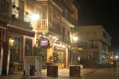 Farolas LED en Miraflores de la Sierra 02
