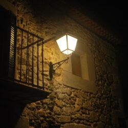 Farolas LED en Miraflores de la Sierra 06