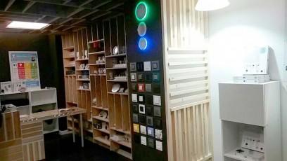 Tienda de iluminacion y luces LED en Alava (Vitoria) 01