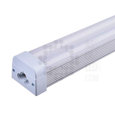 Luminaria LED T5 doble - TUT5-ST30-LY