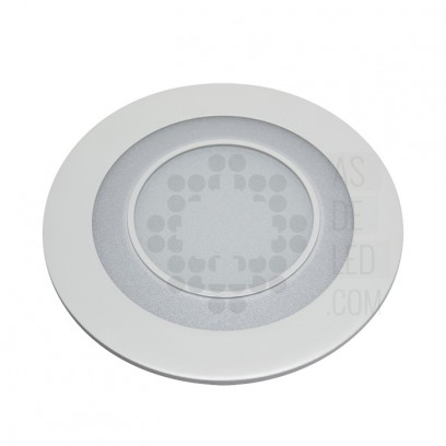 Panel LED PLR20CMBST28RE AS de LED ®
