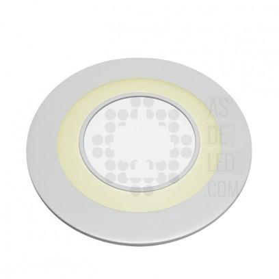 Panel LED - PLR20CMBST28RE-Encendido