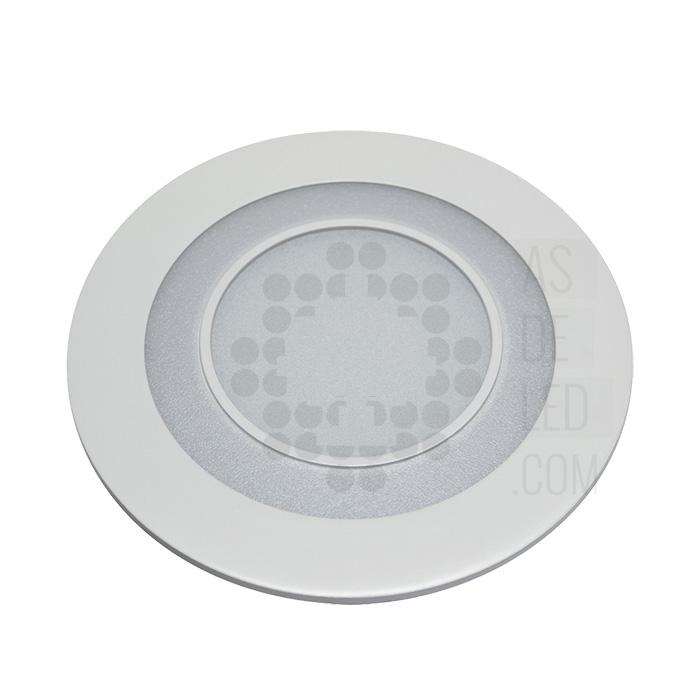 Panel LED PLR20CMBST28RE AS de LED ®