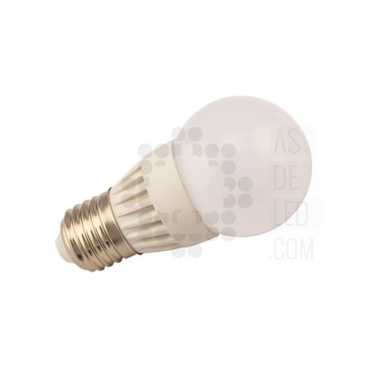 Bombilla LED 5W - BOC5STG50MY - AS de LED ®