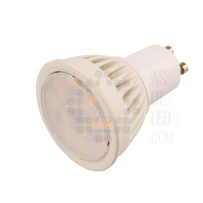 Bombilla LED dicroica BOF5STPMY Blanco - AS de LED ®