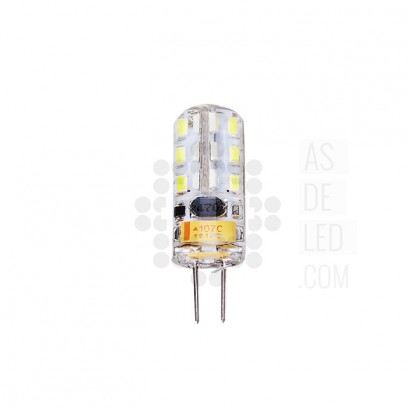 Bombilla LED tipo bipin - BOV1,5STRW