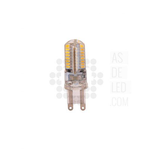Bombilla LED tipo bipin - BOV3STRW G9