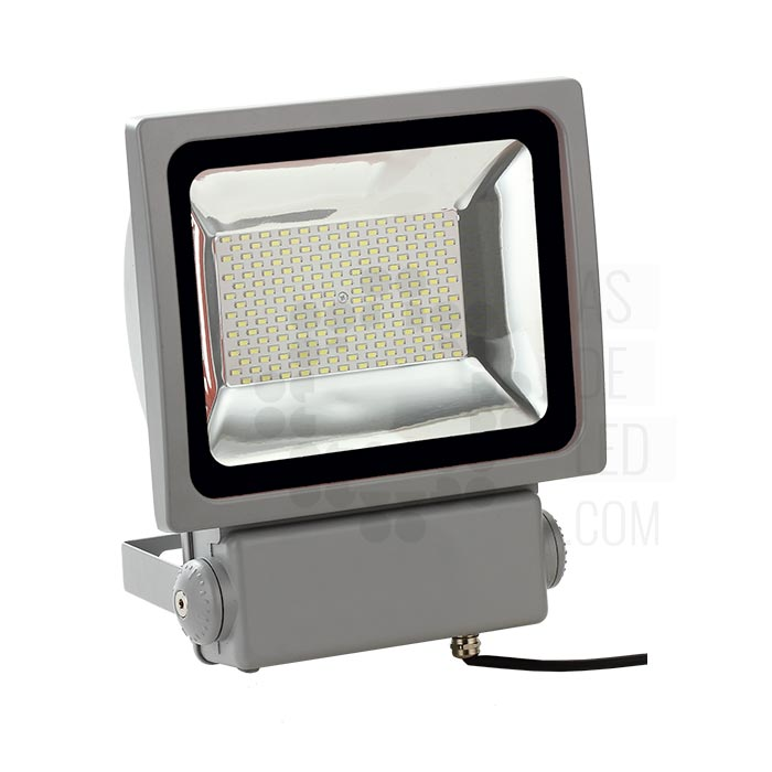Proyector LED exterior 100W SMD - FOFE100EP57OX