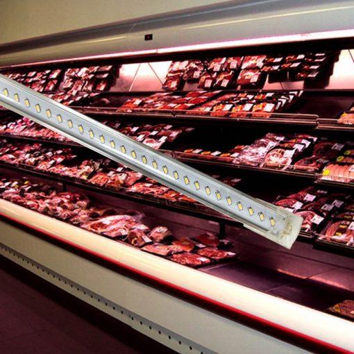 Luces de LED para carniceria