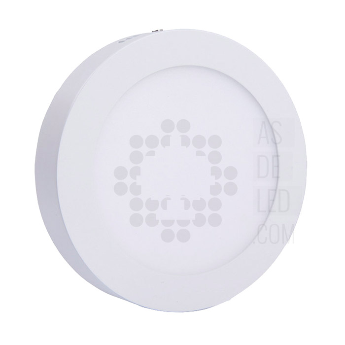 Plafon de LED techo - LA-ST28RE - AS de LED ®