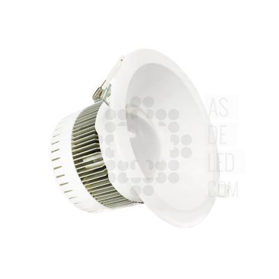 Foco LED empotrable - FOE-EPGE 4""