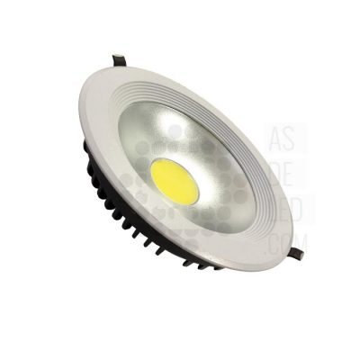Foco empotrable LED COB - FOE-CEPTRD