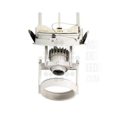 Foco empotrable para PAR30 - FOEP30P6LW