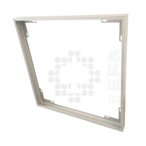 Estructura panel LED 60cm - ACCPL60X60SUPLK