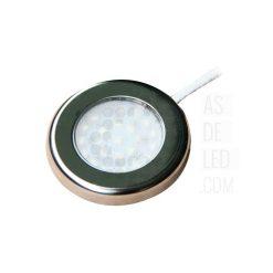 Lámpara LED armario - LAA2,4STVT Redondo