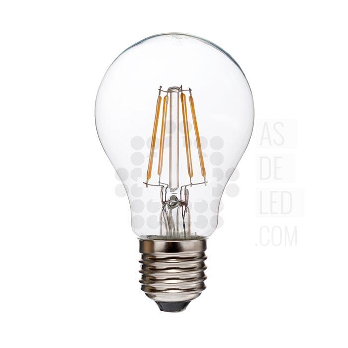 Bombilla filamento LED E27 - BOC-FILA60HN