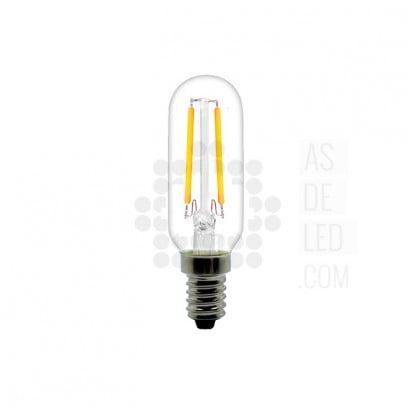 Bombilla LED T25 filamento - BOC2FILT25HN