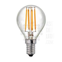 Bombilla LED filamento E27 - BOC4FILG45HN