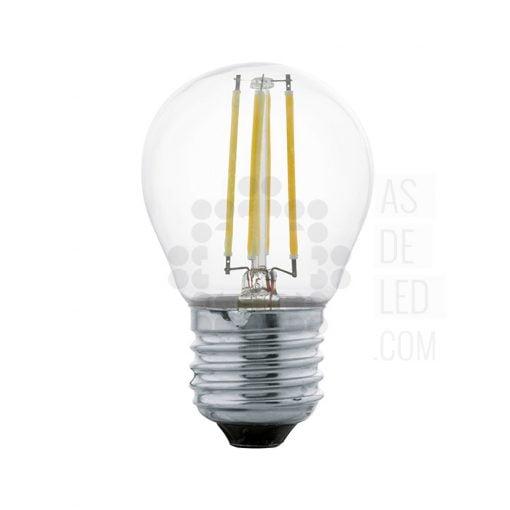 Bombilla filamento LED - BOC4FILG45HN E27