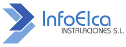 Infoelca instalaciones - AS de LED