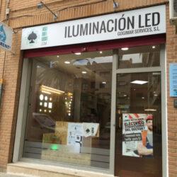 Tienda ASDELED en Alaquás - Valencia 04