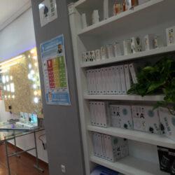 Tienda ASDELED en Alaquás - Valencia 01