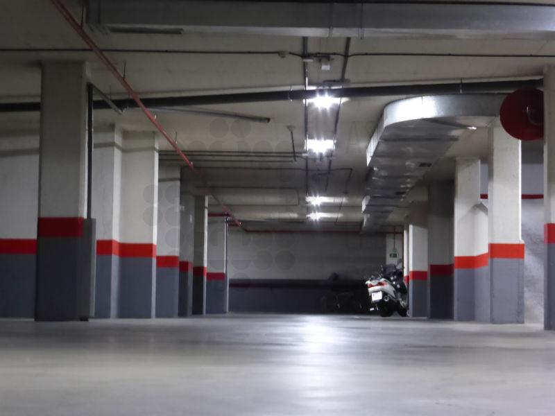 Resultado de imagen de parking privado