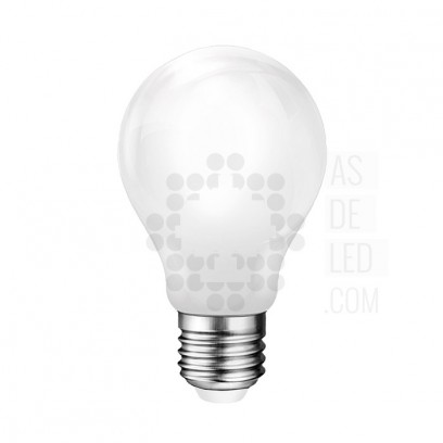 Bombilla LED E27 7W - BOC7STG60IX AS de LED ®
