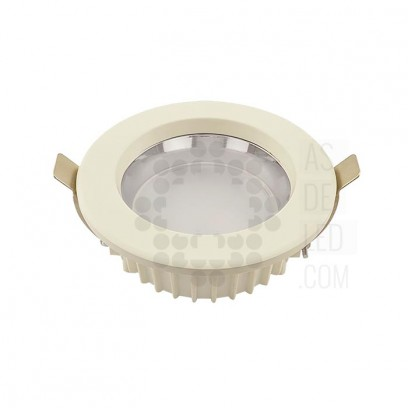 Downlight LED 12W - FOE12CEP4MY AS de LED ®