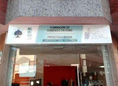 Tienda bombillas LED en Asturias 01