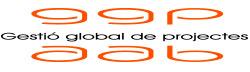 Logotipo GGP - AS de LED