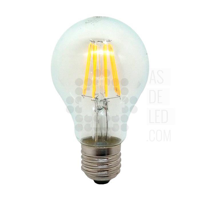 Bombilla LED tipo clasica - BOC6FILG60IX
