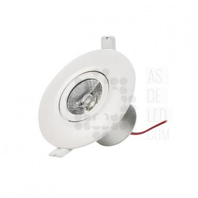 Downlight de LED - FOE8-12EP2,5LW - AS de LED ®