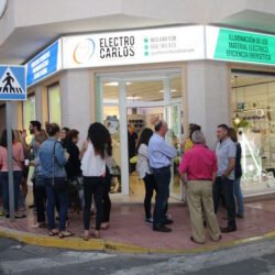 Tienda AS de LED en Guardamar (Alicante) 01