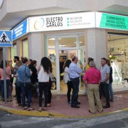 Tienda AS de LED en Guardamar (Alicante) 01