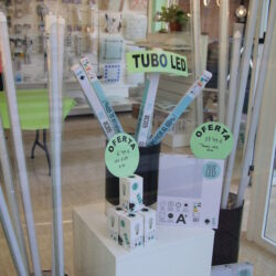 Tienda AS de LED en Guardamar (Alicante) 02