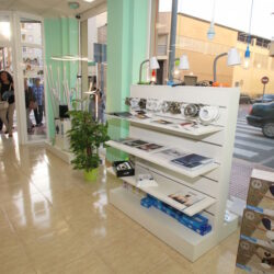 Tienda AS de LED en Guardamar (Alicante) 03