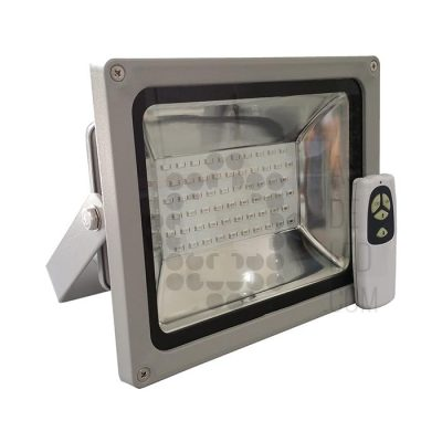 Proyector LED 30W RGB - FOFE30EP57OX