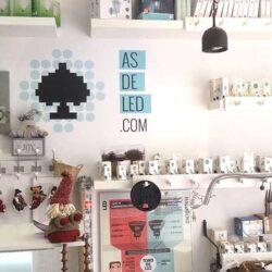 Tienda de luces LED e iluminacion en Sabadell - 03