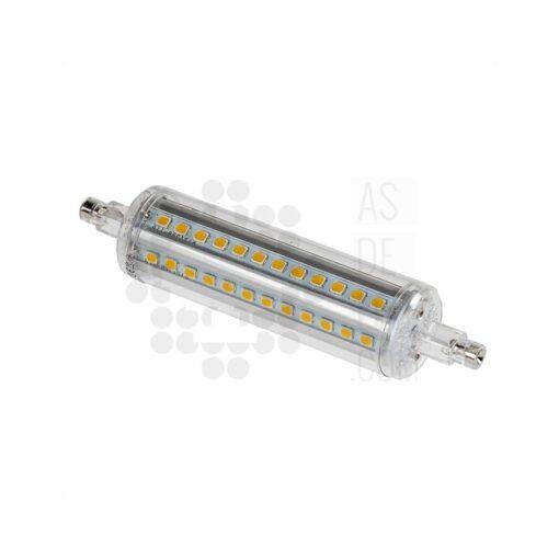 Comprar bombilla de LED R7S de 10W de potencia online ASDELED