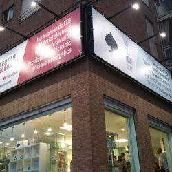 Tienda ASDELED en Valencia - Ofertas de LED.com - 01