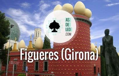 Tienda iluminacion LED en Figueres (Girona)