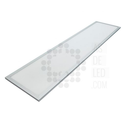 Panel LED rectangular 30X120 - PL45ST30X120HU