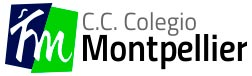 Logotipo Colegio Montpellier Madrid