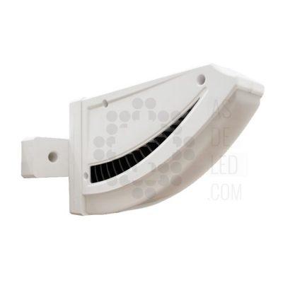 Luminaria LED MOON-LED 9W AS de LED ®