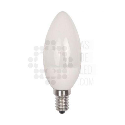 Bombilla LED vela de 5W - BOC5ST28CMY